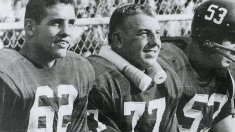 Undersized Yet Underestimated: The Jerry Duncan Story