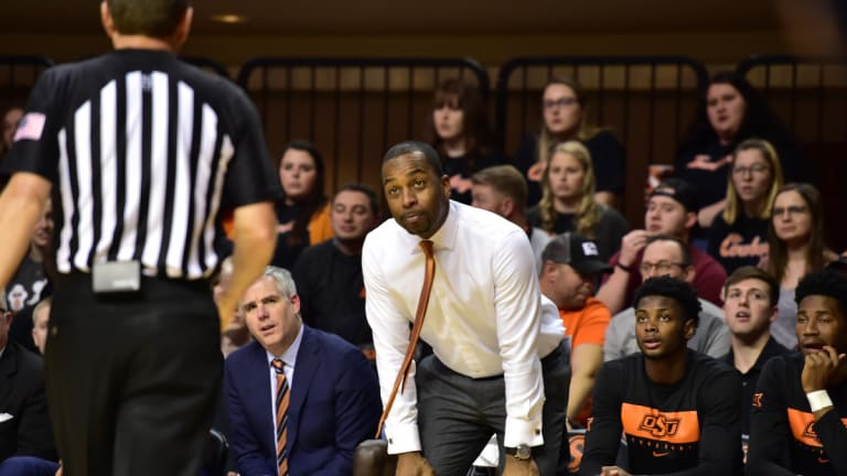 NCAA Announces Punishment for Oklahoma State Basketball