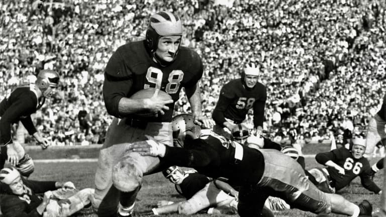 Cal Athletics: Ten Alltime Memories Forged by Golden Bear Guests - Part 1