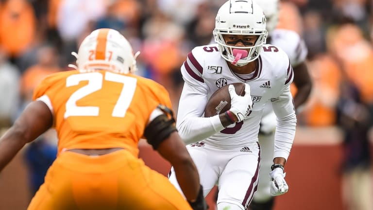 A Look at Five Tennessee Players Who Could Change Positions this Fall