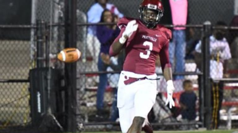 All Things Bama Podcast: Breakdown of Ian Jackson's Commitment, Nugget on Miller Moss, And More