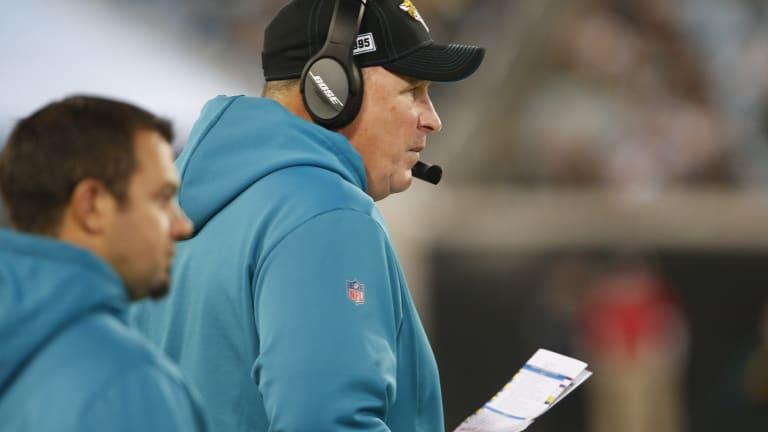 Jaguars in Favor of NFL's Approved Rule Changes for 2020