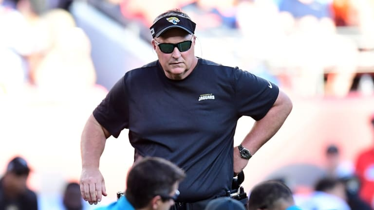 Jaguars Finished 2019 Tied for Second-Most Players on Injured Reserve