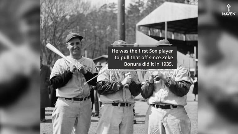 Today in White Sox History: May 29