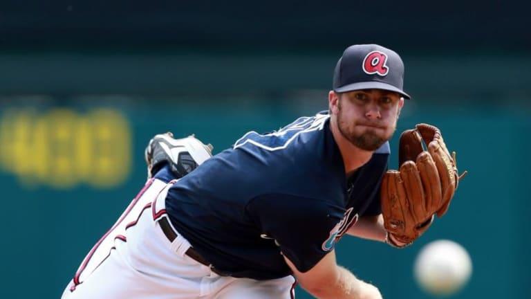 Braves release 16 minor league pitchers