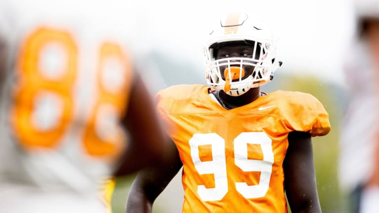 99 Days Until Tennessee Football: A Look at the Number