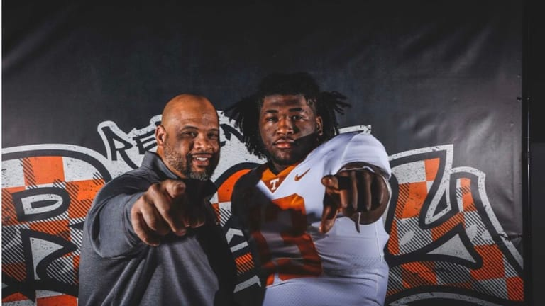 Vols Commit Isaac Washington Updates Recruitment, Talks Recruiting Surge, and More