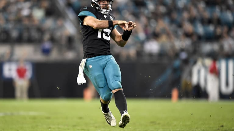 Gardner Minshew's Ability to Learn and Retain Will Be Key for Jaguars in 2020