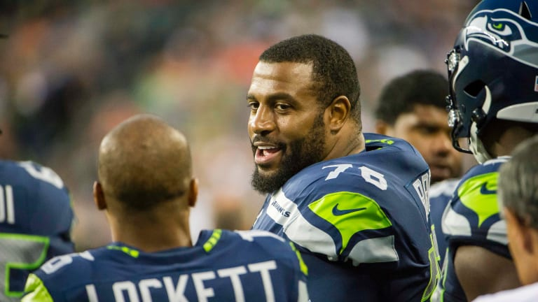 Seahawks Speak Out About Death of George Floyd