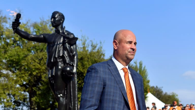 Tennessee Coaches Release Unified Statement in Response to Current Events