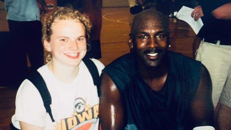 'Every Shoe Has A Story': Inside A Former Hawkeye's Air Jordan Collection