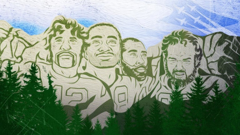 New York Jets Mount Rushmore: The case for Marty Lyons