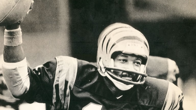 Remembering Ken Riley and why he deserved more from the Pro Football Hall