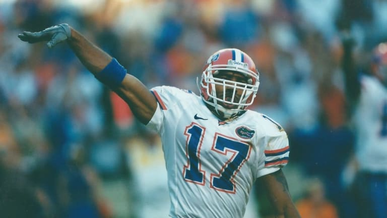 Former Florida Gators React to Passing of Donald 'Reche' Caldwell