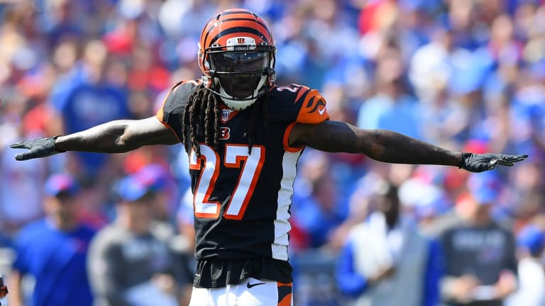 NFL free agency: Dre Kirkpatrick remains on the market, could be a fit for the New York Jets