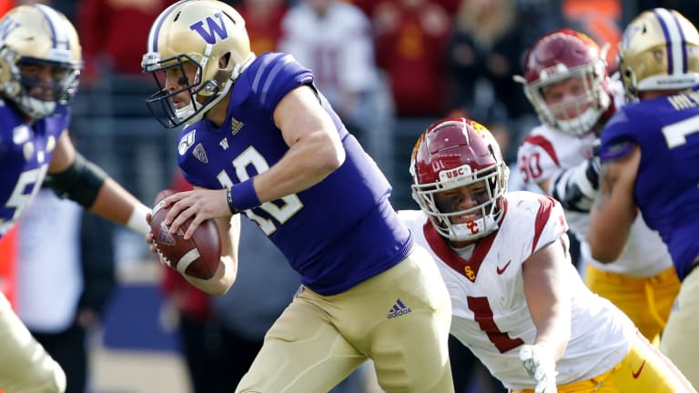 First Take - Top Inside Linebackers for the 2021 NFL Draft