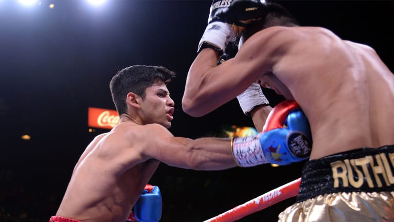 The Future of Ryan Garcia | SI Boxing with Chris Mannix