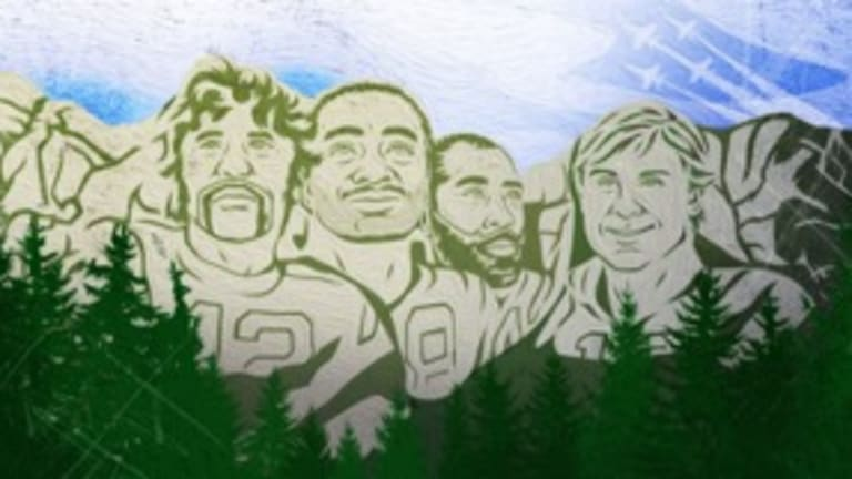 New York Jets' Mount Rushmore: Is Chad Pennington's case strong enough?
