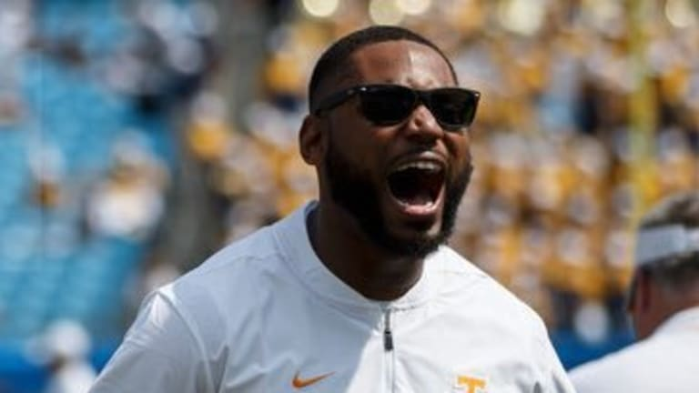 Breaking: Vols Promote from Within for Strength Coach