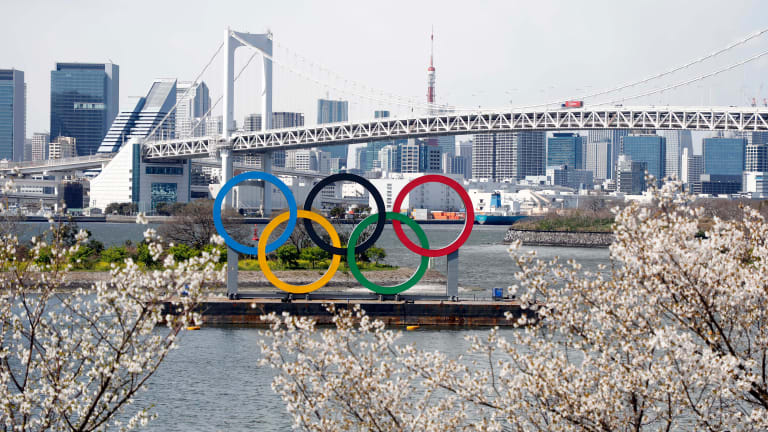 International Olympic Committee Plans to Move Forward With Tokyo Olympics in 2021