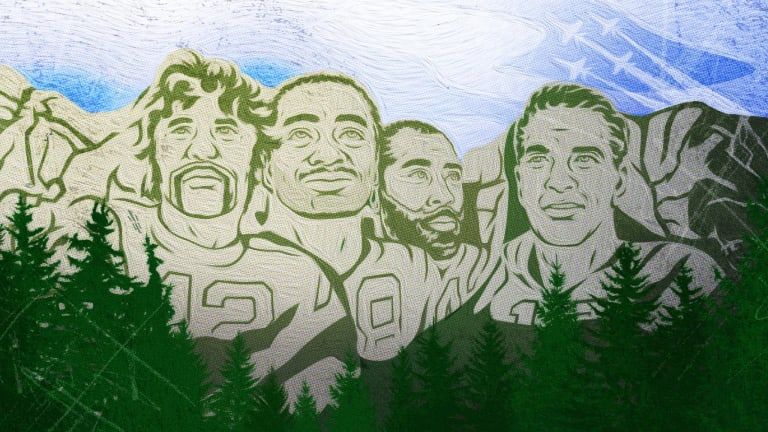 New York Jets' Mount Rushmore: Vinny Testaverde...does he fit?
