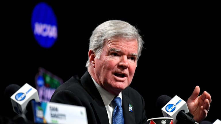 NCAA Encourages Schools to Take Election Day Off