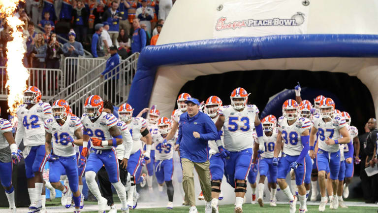 Signed Into Law, Florida to Allow College Athletes to Make Money for NIL