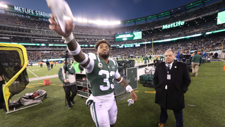 Throwing in the towel? New York Jets face critical questions about Jamal Adams' future