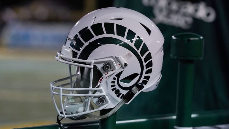 Colorado State Football Player Held at Gunpoint by Man Thinking He Was With Antifa