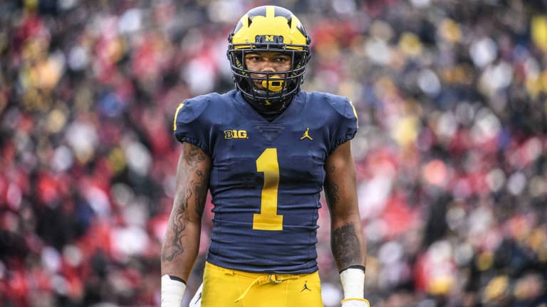 Opinion Roundtable: Nico Collins And The No. 1