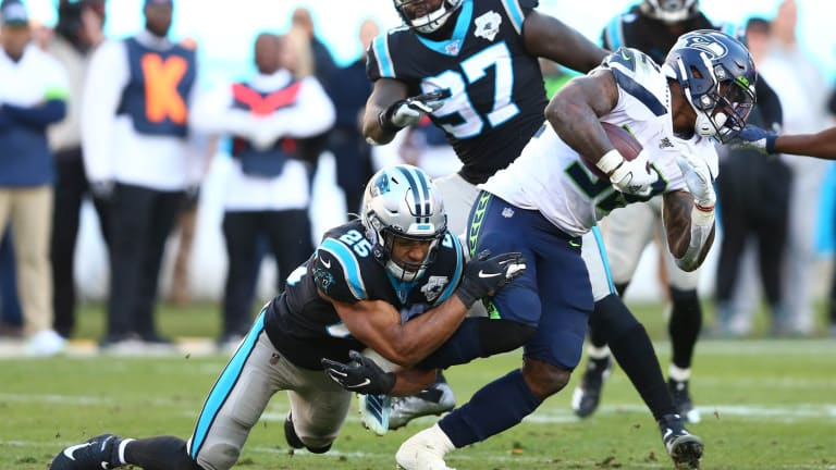 How free agent Eric Reid could fit in with the New York Jets in 2020
