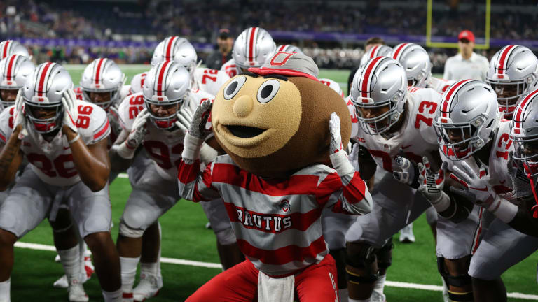 Ohio State Day on Big Ten Network