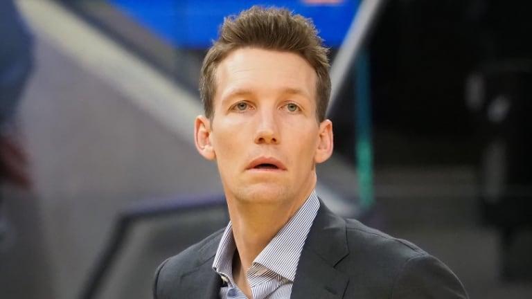Dunleavy Jr., Holden on radar for assistant GM job with Pistons