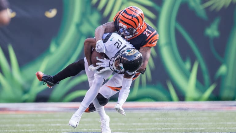 New York Jets need another cornerback and Darqueze Dennard is still a free agent