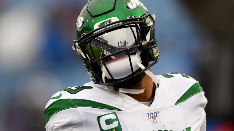 Jamal Adams deserves a new contract but the New York Jets might find more value in trading their All-Pro safety