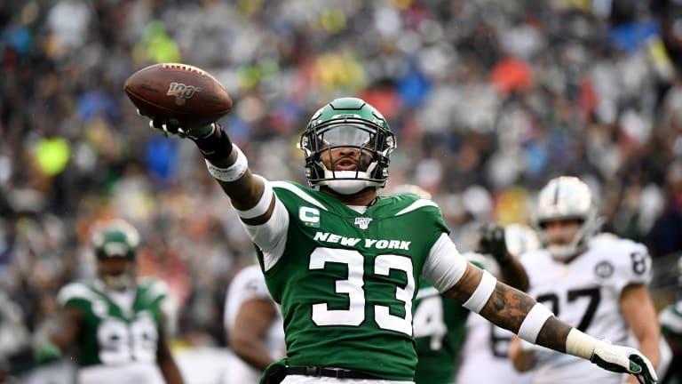 Jamal Adams tweet confirms that he wants a New York Jets exit