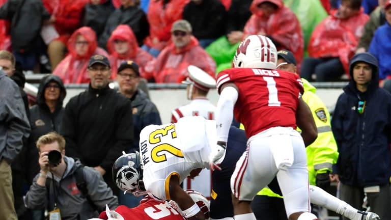 20 on '20: Wisconsin's Cornerbacks and the South Florida Connection