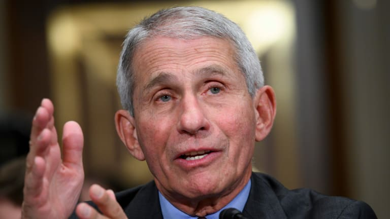 Dr. Anthony Fauci Clarifies Comments on Football Being Played This Fall