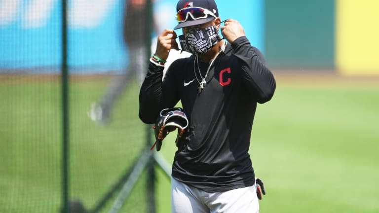 "Indians Fans Slamming Lindor for ""Quitting"" Should Take Another Look at the Landscape From 2020"