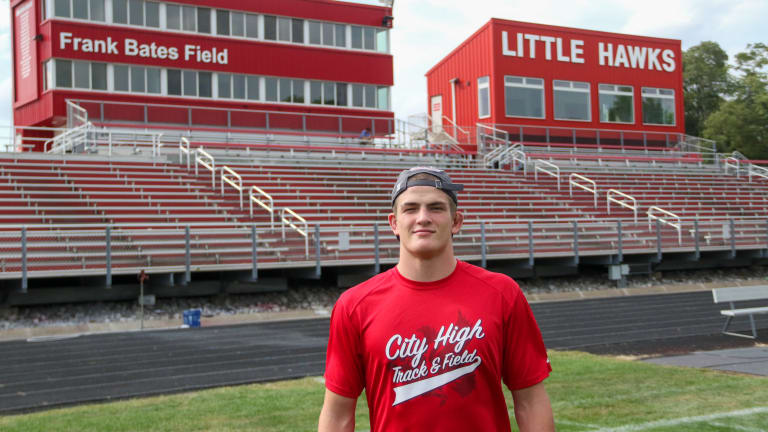 HN TV: One-on-One with Ben Kueter