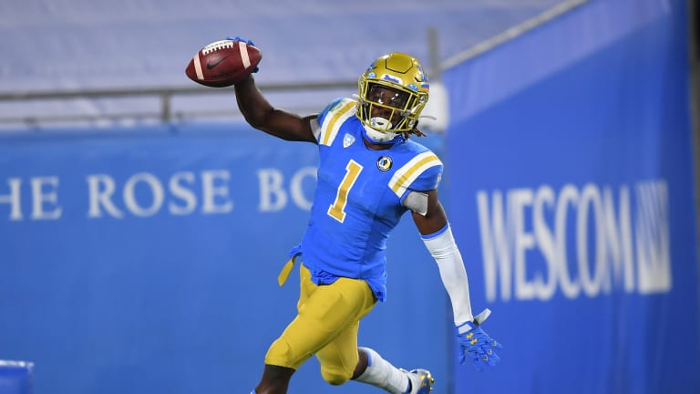 Under Armour Countersues UCLA, Cites Bruins Covering Company's Logo on Jerseys
