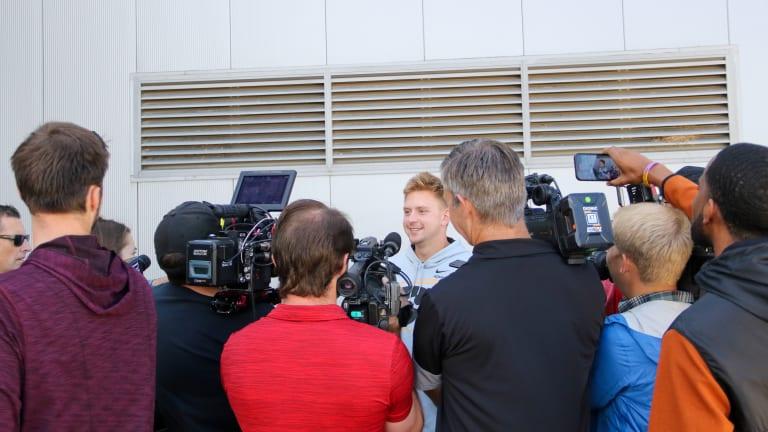 HN TV: Iowa Player Interviews 9-21-21