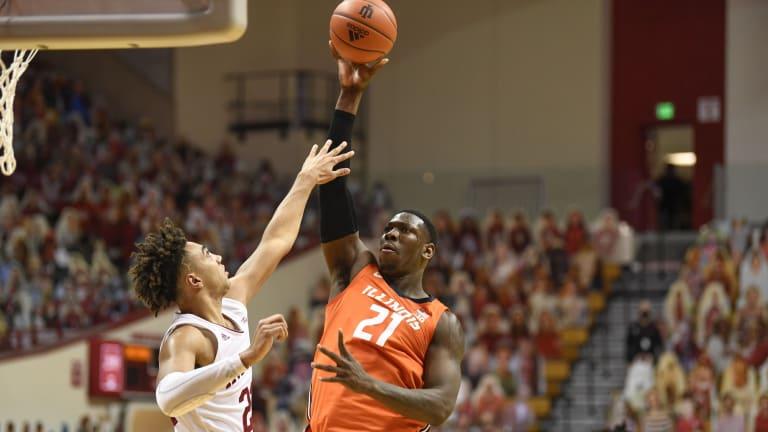 NCAA's Andy Katz Lists Indiana's Trayce Jackson-Davis Among Top 5 Returning Players