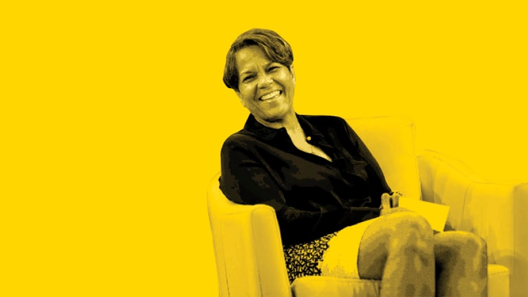Kathleen Francis Is Giving Women the Tools to Excel Through WISE
