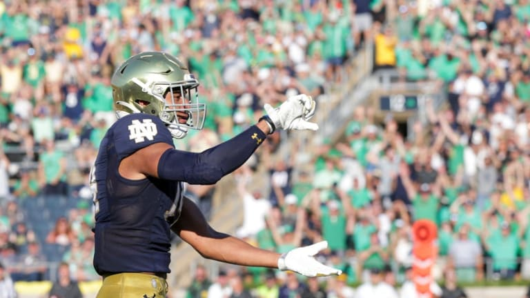 College Football Stock Report: Risers and Fallers from Week 3
