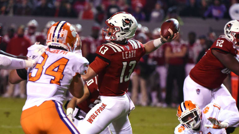 ACC Football Week 4: Preview and Scoreboard