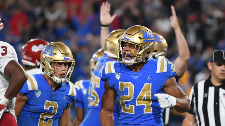 UCLA vs. Stanford Week 4: Storylines to Watch