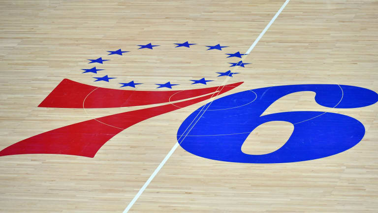 Report: Kate Scott to Replace Marc Zumoff on Sixers Broadcast