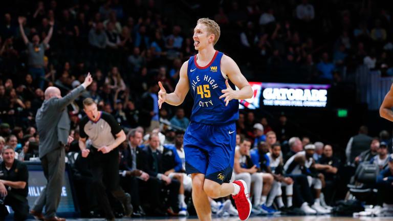 UCLA Men's Basketball Alumnus Thomas Welsh Signs with New Taipei Kings