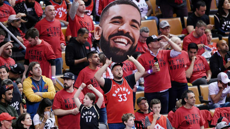 Ontario Government Increases Capacity for Sports Venues